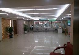 北京军区医协体检中心