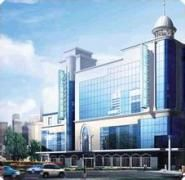 上海健桥医院体检科