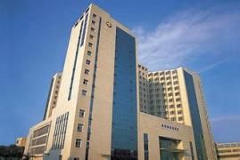 湖南省肿瘤医院健康体检中心