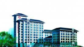 福州台江医院体检中心