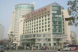 宁波市鄞州人民医院体检中心