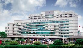 北京大学深圳(深圳北大)医院体检中心