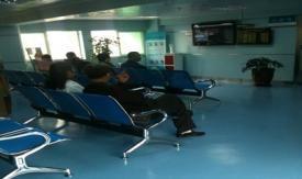 深圳市南山区西丽人民医院体检中心