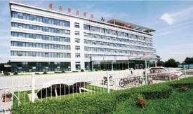 黑龙江省农垦总医院体检中心