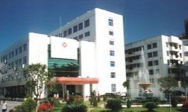 福州市传染病医院(福建医科大学孟超肝胆医院)体检中心