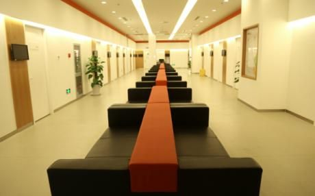 北京乐健体检中心
