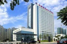 河南省洛阳正骨医院体检中心(郑州院区)