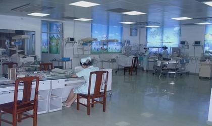 广东省妇幼保健院体检中心