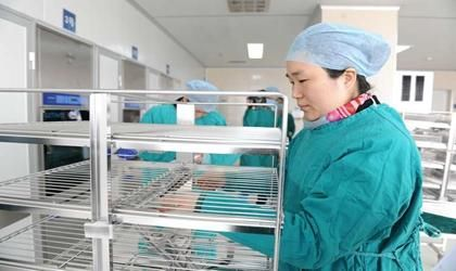 广州番禺中心医院体检中心