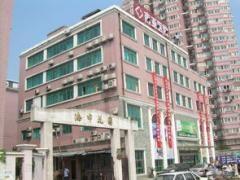 上海南亚医院体检科