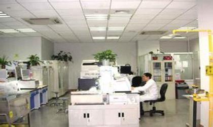 复旦大学附属华山医院体检中心