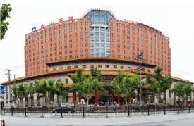 上海复旦大学附属中山医院体检中心