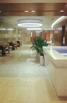 成都美年大健康体检中心(雅威分院)