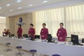 徐州东大嘉宾体检中心