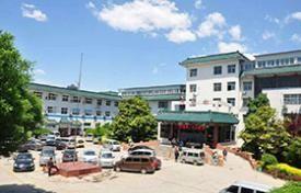 安阳市第二人民医院体检中心