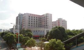 深圳港龙医院体检中心