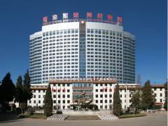 解放军昆明总医院(昆明43医院)体检中心