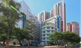 广州市海珠区中医医院体检中心