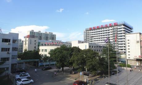 北京航天总医院体检中心