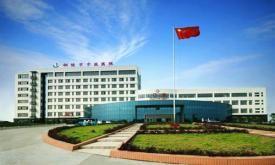 铜陵市中医医院体检中心