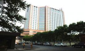 东南大学附属中大医院体检中心