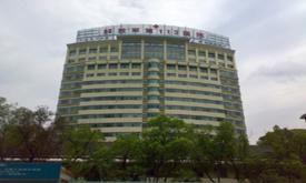 中国人民解放军第113医院体检中心