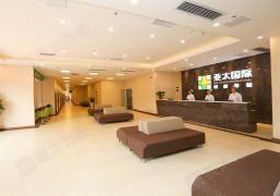 广州亚太国际健康体检中心