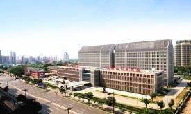 天津市长征医院(中医药研究院附属医院)体检中心