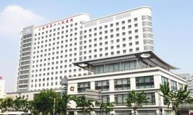上海市第十人民医院体检中心