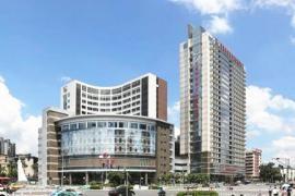 湛江市第二人民医院(广东医科大学附属第二医院)体检中心
