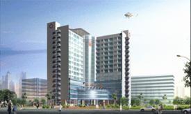 广州市红十字会医院体检中心
