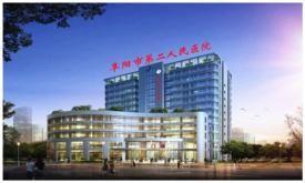 阜阳市第二人民医院体检中心