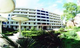 南昌市第三医院体检中心