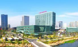 浙江省荣军医院(嘉兴市第三医院)体检中心