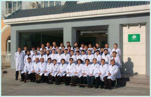 北京市体检中心(丰台体检部)