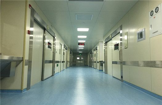 医院视频_上海市中西医结合医院体检中心介绍简介_图片视频