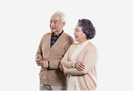 重庆普惠健康体检中心中老年全面体检套餐(男)
