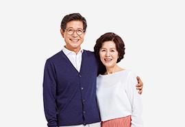 保定慈惠体检中心父母体检标准套餐(男)