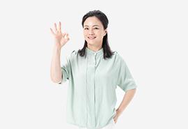 石家庄美年大健康体检中心(桥西分院)孝心卡套餐(女已婚)