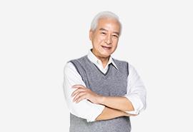 扬州好人健康体检中心套餐十三(男)