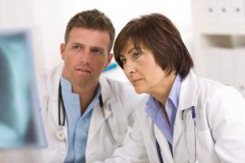 东莞福华健康体检中心肿瘤标记物筛查14项体检套餐(女)
