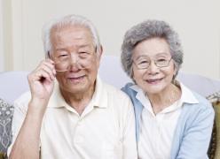 台州市中医院老年体检套餐(女)