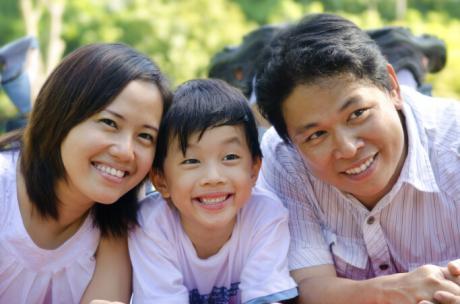 上海国际医学中心儿童发育评估套餐2-6岁