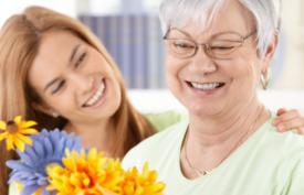 益阳现代阳光体检中心感恩父母、孝敬长辈套餐(女)