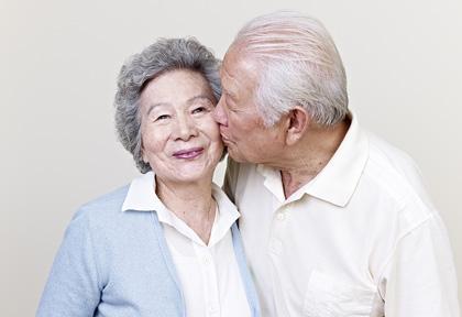 长沙熙康(仁术分院)关爱父母套餐(女)