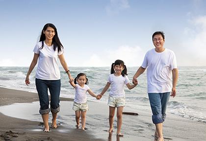 【基因检测】成都爱康国宾体检中心(城南分院)亲子鉴定DNA基因鉴定套餐