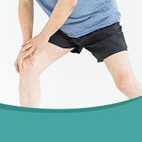 骨关节疾病体检