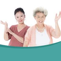 女性团体体检
