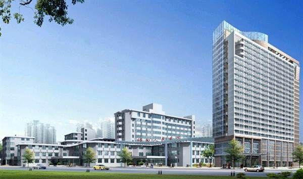 深圳市福田区人民医院体检中心