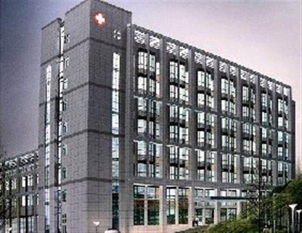 杭州萧山第三医院体检中心